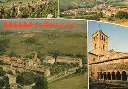 Salles En Beaujolais - Multivues - Autres Communes
