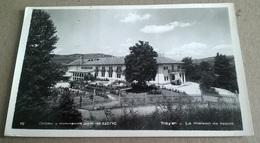 TROYAN LA MAISON DE REPOS   (80) - Bulgaria