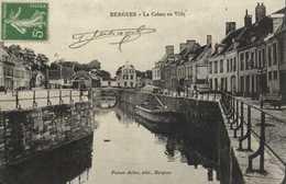 BERGUES  La Colme En Ville RV - Bergues