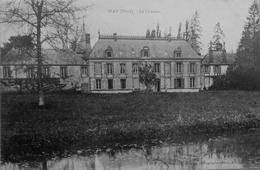 Iray : Le Chateau - Autres Communes