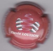 GERARD CHARLES CUVEE LOUISON - Champagne