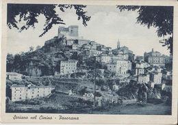 1938 SORIANO NEL CIMINO (VITERBO) --- Q0695 - Viterbo