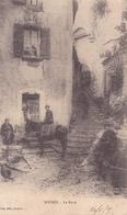SOUBES  -  LE BARRY - Autres Communes