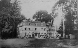 Chateau De La Forgetterie Près De Mortagne - France