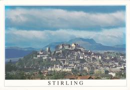 Scotland Stirling Stirlingshire Postcard Unused Good Condition - Stirlingshire