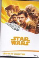 Star Wars - Album Collector Cartes De Collection - E.Leclerc - Jeu - Jeux De Société