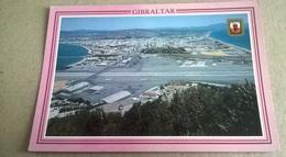 GIBRALTAR   (93) - Gibilterra