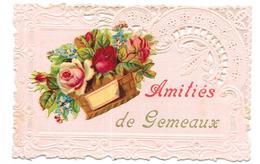 AMITIES DE GEMEAUX - France