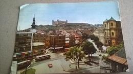 BRATISLAVA    (101) - Slovacchia