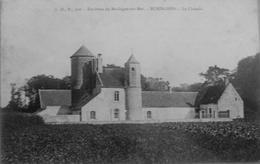 Environs De Boulogne Sur Mer : Echinghen Le Chateau - Frankrijk