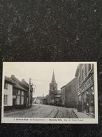 Herk De Stad - Herck La Ville // St. Truiden Straat - Rue De Saint Trond 19?? - Herk-de-Stad