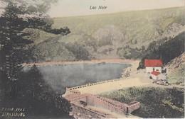 CP 1908 - Lac Noir - Orbey - Urbeis - Ribeauvillé - Rappoltsweiler - Haut-Rhin - France - Orbey