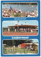 TENNIS - Well - Recreatiepark 'Leukermeer *****' - (Limburg, Holland) - Tennis