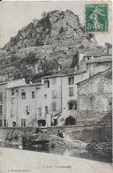 LUNAS : Le Redondel (1909 ) - Autres Communes