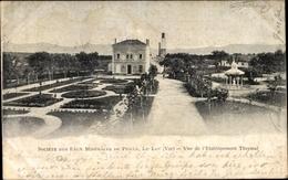 Cp Le Luc Var, Société Des Eaux Minérales De Pioule, Etablissement Thermal - France
