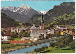 TENNIS - Zell Am Ziller Gegen Tristner Und Ingent - Zillertal, Tirol - (Austria) - Tennis
