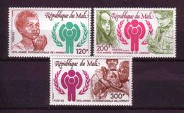 270e * MALI * JAHR DES KINDES * POSTFRISCH ** !! - Mali (1959-...)
