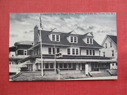 Plymouth Inn   Ocean City NJ ----ref 3301 - United States