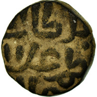 Monnaie, Inde, Sultanate, Delhi, 'Ala Al-Din Muhammad, 2 Gani, TB+, Billon - Inde
