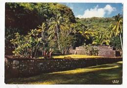 Carte Postale Tahiti Le Marché D' Arahurahu - Polinesia Francese