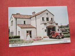 Fire Engine & Firehouse  Louisiana > Shreveport ----ref 3301 - Shreveport