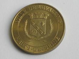 1 Euro De LEVALLOIS - Ville De LEVALLOIS - HAUTS DE SEINE - 12 Juin -30 Juin 1998  ***** EN ACHAT IMMEDIAT **** - Euros Of The Cities