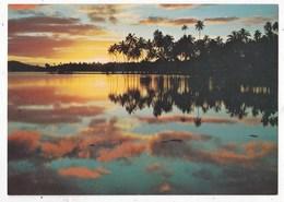 Carte Postale Magie Des Iles - Polinesia Francese