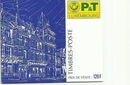 LUXEMBURGO   YVERT  C-1338   MNH  ** - Luxemburgo