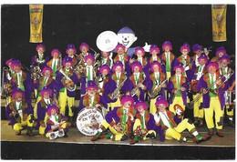 Cholet Les Musiciens En Folie Carnaval De Cholet - Cholet