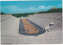 Athens - The Stadium - Athènes - Le Stade - Athen - Das Stadion - (Greece) - Stadions