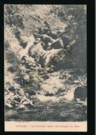 Cognin - Le Torrent Dans Les Gorges Du Nan [AA32-6.435 - France