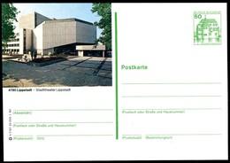 76370) BRD - P 130 H7/97 - * Ungebraucht - 4780 Lippstadt - Stadttheater - Bildpostkarten - Ungebraucht