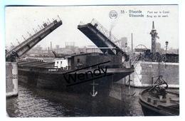 Vilvoorde (pont Sur Le Canal) Uitg. Flion N° 35 - Vilvoorde