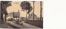 Nidrum: Entrée Du Village.(1935) - Butgenbach - Butgenbach