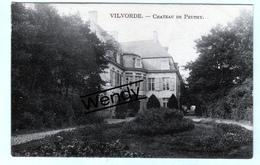 Vilvoorde (château De Peuthy 1908) Uitg. Marcovici - Vilvoorde