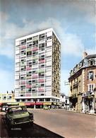 36-CHATEAUROUX- LE BUILDING DE L'AVENUE VICTOR-HUGO - Chateauroux