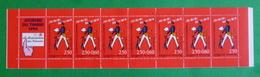 Carnet N°BC 2794 De 1993 - Journée Du Timbre - Giornata Del Francobolli