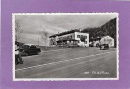 VS Col De La Forclaz  Hôtel Automobiles - VS Valais