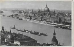 AK 0224  Budapest - Parlament Um 1920-30 - Ungarn