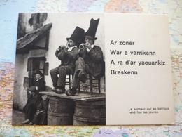 Furnez Breiz / Sagesse De Bretagne - Bretagne