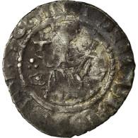 Monnaie, Armenia, Levon I, Tram, 1198-1219 AD, TB+, Argent - Armenië