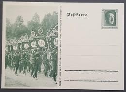 Allemagne REICH - ENTIER POSTAL Neuf - Armée Nazie - Ganzsachen