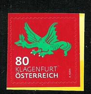 Österreich 2018: Mi.-Nr. 3408:   Heraldik   II   ** - 1945-.... 2ª República