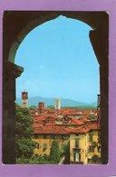 LUCCA Panorama Dal Campanile Di S. Martino Panorama Vu Du Clocher De S. Martino - Lucca