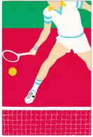 TENNIS - ( Design 'Gronne Studie', Copenhagen, Danmark) - 1983 - Tennis