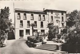 Alpes De Haute Provence : MANOSQUE : Hotel Du Terreau ( C.p.s.m. - Photo Vérit. ) - Manosque