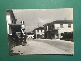 Cartolina S. Lucia Di Piave - Via Crispi - 1971 - Treviso