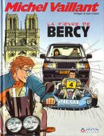 MICHEL VAILLANT T  61 La Fièvre De Bercy  EO BE 01/1998 Graton, Jean (BI1) - Michel Vaillant