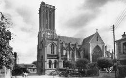 Villers Sur Mer (14) - L'Eglise - Villers Sur Mer