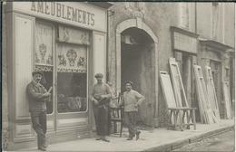 """Gard : St Hippolyte Du Fort, """"Ebénistes""""... Top Carte-Photo... A Situer... Lire Le Descriptif... - France"""